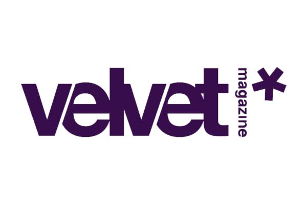 Velvet Magazine Logo